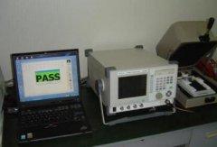 蓝牙EDR射频测试