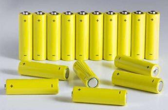 电池产品CE认证流程及标准介绍